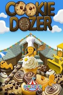 Cookie Dozer screenshot 1