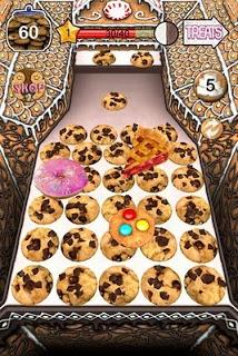 Cookie Dozer screenshot 2