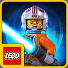 Lego Star Wars Yoda Ii app
