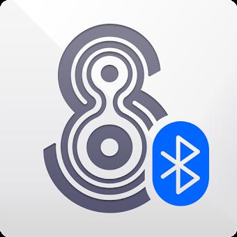 Music Flow Bluetooth app