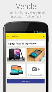 Mercado Libre screenshot 2