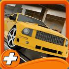 City Car Garage Parking icon