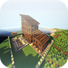 Amazing Multicraft House Ideas icon