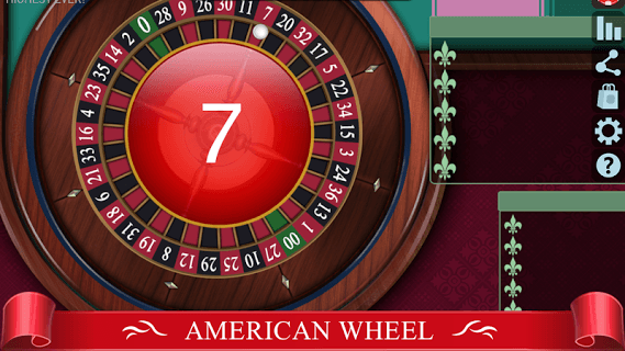 Roulette Royale screenshot 2