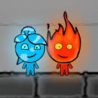 Fireboy And Watergirl for pc logo