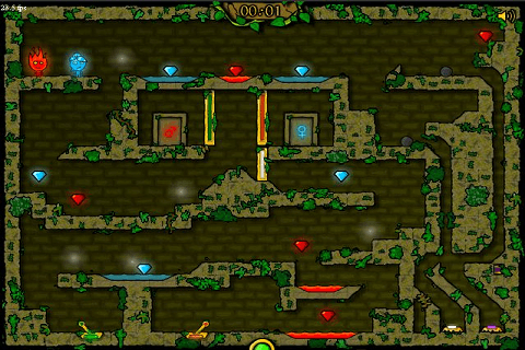 Fireboy And Watergirl pc screenshot 2
