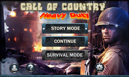 Call Of Country screenshot 1