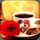 Cup Photo Frames app