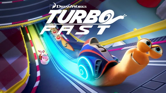 Turbo Fast screenshot 1