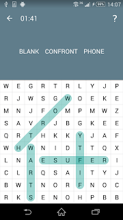 Word Search screenshot 2