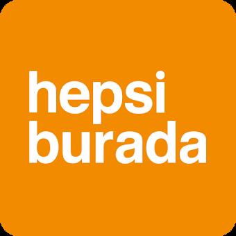 Hepsiburada app
