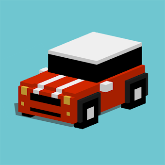 Smashy Road app