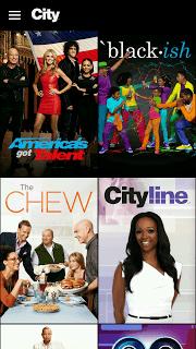 City Video pc screenshot 2