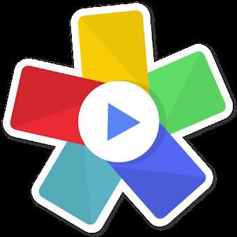 Slideshow Maker app