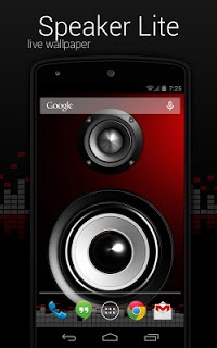 Speaker Lite pc screenshot 1