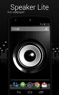 Speaker Lite pc screenshot 2
