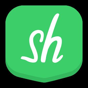 Shpock Boot app