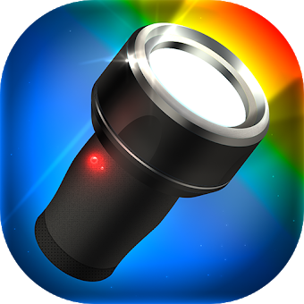 Color Flashlight app