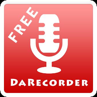 High Quality Mp3 Recorder app