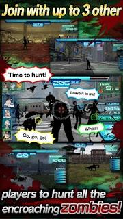 Deadman's Cross screenshot 2