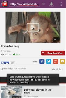 Download Video pc screenshot 2