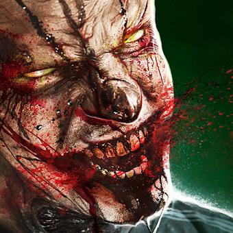 Zombie Call app