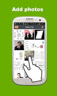Picflow  screenshot 1