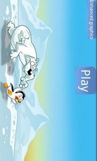 Flying Penguin pc screenshot 1