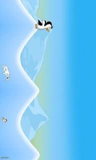 Flying Penguin pc screenshot 2