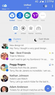 Email Typeapp  screenshot 1