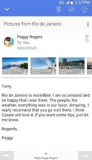 Email Typeapp  screenshot 2