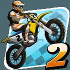 Mad Skills Motocross 2 app