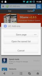 Save Page  pc screenshot 1