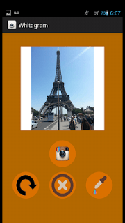 Whitagram For Android screenshot 2
