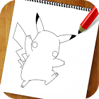 How To Draw Pokefusion icon