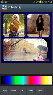 Video Collage  pc screenshot 1