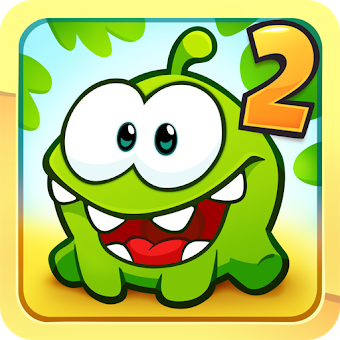 Cut The Rope 2 app