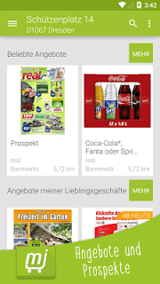Marktjagd Prospekte & Angebote screenshot 1