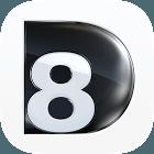D8 icon
