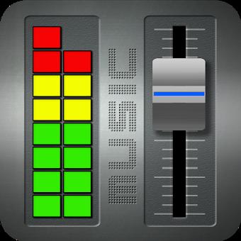 Music Volume Eq app