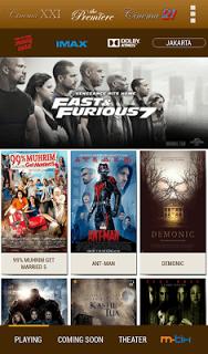 Download cinema 21 indonesia jakarta