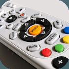 Super Tv Remote Control icon