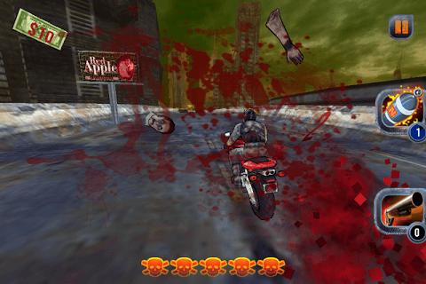 Satan's Zombies screenshot 2