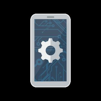 Device Control  app
