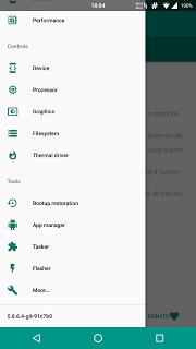Device Control  screenshot 2