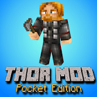 Thor Mod Minecraft app