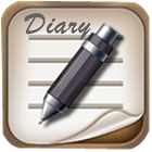 Private Diary Notes app