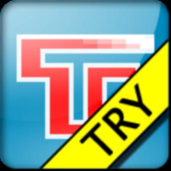 Tracky Gps Navigation+ Compass app