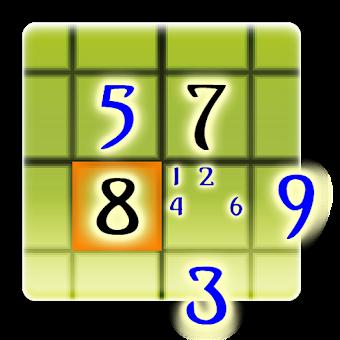 Sudoku app